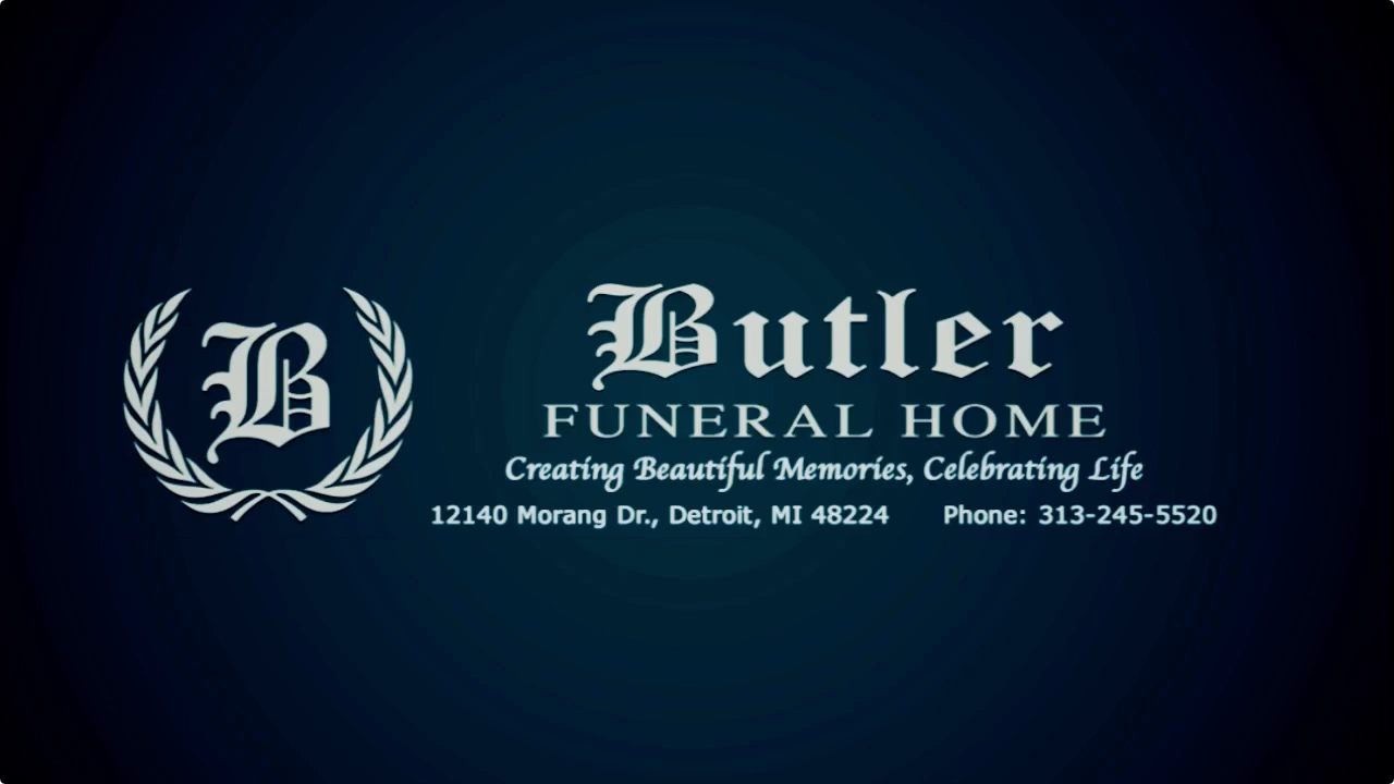 Butler Funeral Home Detroit Mi Funeral Home And Cremation
